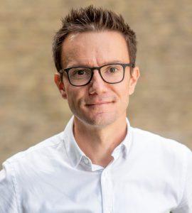 Arjen Schol