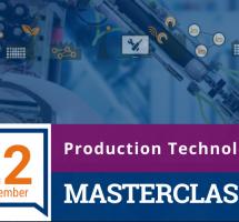 Masterclass Production Technology
