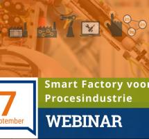 Smart Factory Procesindustrie